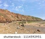 filey  yorkshire  united...   Shutterstock . vector #1114592951