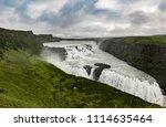 landscapes in iceland | Shutterstock . vector #1114635464
