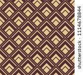 vintage ornamental seamless...   Shutterstock .eps vector #1114678844