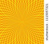 abstract fractal kaleidoscope...   Shutterstock .eps vector #1115057321
