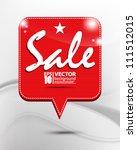 eps10 vector abstract clip art   Shutterstock .eps vector #111512015