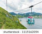 hong kong  china   july 24 ... | Shutterstock . vector #1115162054
