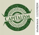 green capitalismgreen...   Shutterstock .eps vector #1115198204