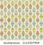 abstract seamless image ... | Shutterstock .eps vector #1115207909