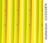 skin of banana texture vector...   Shutterstock .eps vector #1115221874