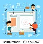 web design and development. web ...
