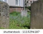 cheltenham  gloucestershire  01 ... | Shutterstock . vector #1115296187