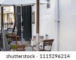 cheltenham  gloucestershire  01 ... | Shutterstock . vector #1115296214