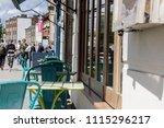 cheltenham  gloucestershire  01 ... | Shutterstock . vector #1115296217