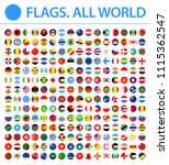 All World Flags   New 2018  ...