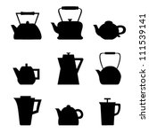 antique,black,cafe,cafeteria,cartoon,ceramics,china,clip-art,coffee,collection,design,detail,drink,espresso,graphic