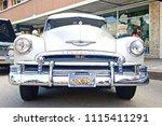 orange california   april 15 ...   Shutterstock . vector #1115411291