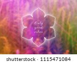 vector horizontal template... | Shutterstock .eps vector #1115471084