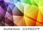 light multicolor vector shining ... | Shutterstock .eps vector #1115501279