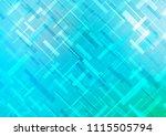 light blue  green vector layout ... | Shutterstock .eps vector #1115505794