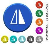 flip horizontal round color... | Shutterstock .eps vector #1115506931