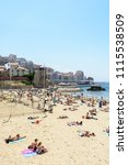 marseille  france   may 19 ... | Shutterstock . vector #1115538509