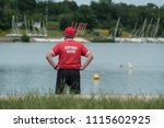 reiningue   france   18 june... | Shutterstock . vector #1115602925