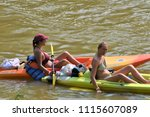 milford  ohio usa   june 17... | Shutterstock . vector #1115607089