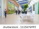 russia  samara  november 2014 ... | Shutterstock . vector #1115676995