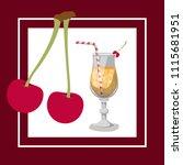 free drinks tomorrow label   Shutterstock .eps vector #1115681951