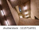 central  hong kong   31 may... | Shutterstock . vector #1115716931