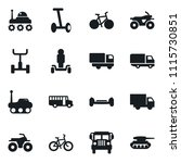 set of simple vector isolated...   Shutterstock .eps vector #1115730851