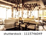 abstract blur and defocused... | Shutterstock . vector #1115746049