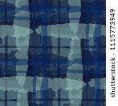 kilt texture. seamless grunge... | Shutterstock .eps vector #1115773949