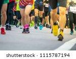 chiang mai  thailand   june... | Shutterstock . vector #1115787194