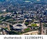Queen elizabeth olympic park...