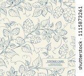 hop texture illustration in... | Shutterstock .eps vector #1115873261