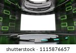 futuristic and sci fi design... | Shutterstock . vector #1115876657