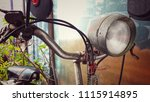 vintage classic retro old... | Shutterstock . vector #1115914895