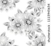 abstract elegance seamless... | Shutterstock .eps vector #1115945654
