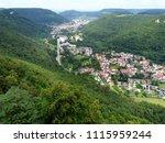 lichtenstein   germany   06.17... | Shutterstock . vector #1115959244