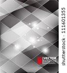 eps10 abstract vector design...   Shutterstock .eps vector #111601355