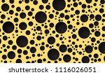 graphic illustration. abstract... | Shutterstock . vector #1116026051