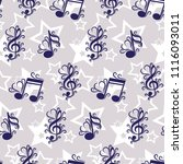 endless abstract pattern.... | Shutterstock .eps vector #1116093011
