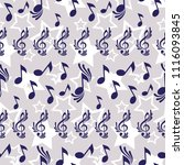 endless abstract pattern.... | Shutterstock .eps vector #1116093845
