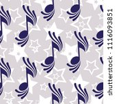endless abstract pattern.... | Shutterstock .eps vector #1116093851