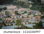 building in san francisco shot... | Shutterstock . vector #1116106997