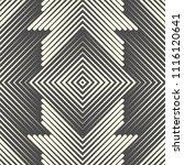 seamless celtic pattern.... | Shutterstock .eps vector #1116120641