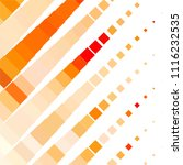 squared colorful vector... | Shutterstock .eps vector #1116232535
