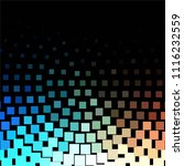 squared colorful vector... | Shutterstock .eps vector #1116232559