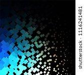vintage halftone color texture... | Shutterstock .eps vector #1116241481