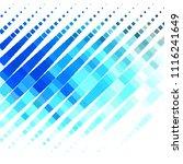 vintage halftone color texture... | Shutterstock .eps vector #1116241649