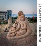 jelgava   latvia    june 9 ... | Shutterstock . vector #1116249797