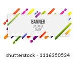 creative vector illustration of ... | Shutterstock .eps vector #1116350534