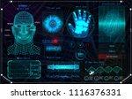 recognition biometric...
